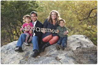 fun photos for christmas cards north county san diego