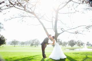 torrey pines wedding in san diego