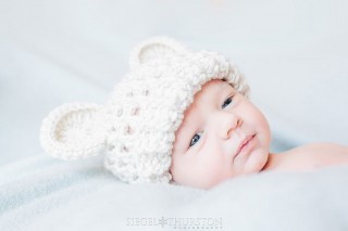 newborn baby portrait photographer in san diego