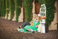 del mar race track styled photo shoot